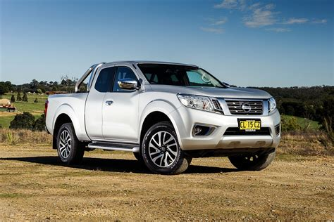 King Nissan by Nissan Navara King Cab S 6mt Eversuccess Auto