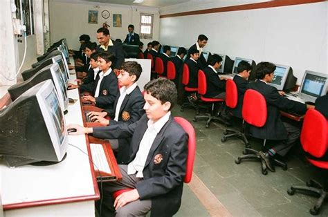 importance of computer in education