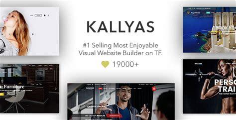 Download Kallyas Wordpress Theme by Download Kallyas V4 15 12 Creative Ecommerce Wordpress Theme