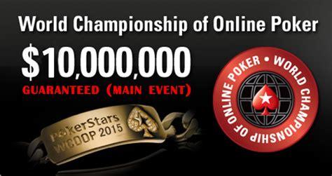 Coenaldinho7 Wins WCOOP Main Event & $1.3m
