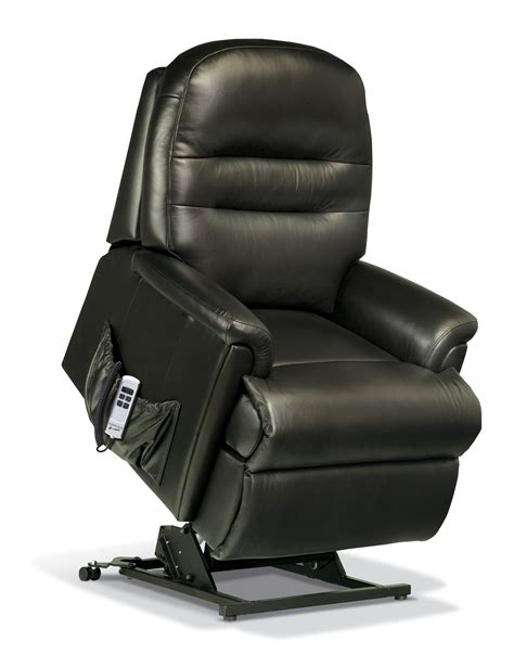 lift and rise recliners keswick petite leather lift rise recliner sherborne