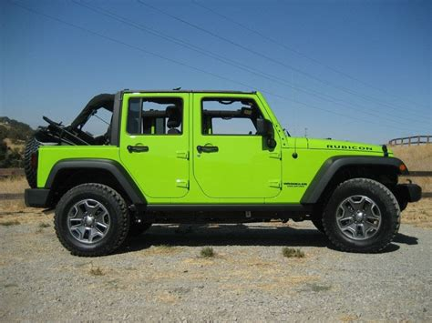 Difference Between Jeep Wrangler And Rubicon What Is The Difference Between 2015 And Rubicon
