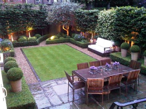 Ideas For Small Gardens Uk Best 25 Small Garden Design Ideas On Small