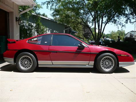 1986 fiero gt fastback v6 halifax cars chester