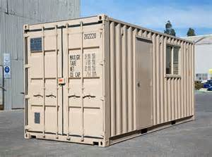 site offices portable buildings containers