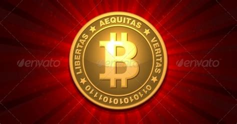 bitcoin red bitcoin graphics bitcoin on red background bitcoin