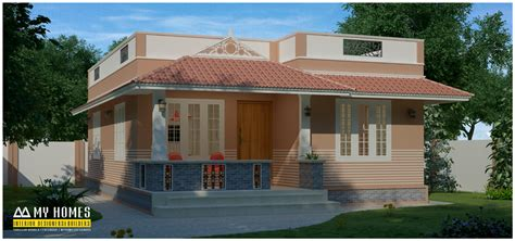 Low Budget House Plans In Kerala Low Budget Small House Designs In Kerala