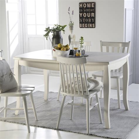 elegantes  modernas mesas de comedor banak importa