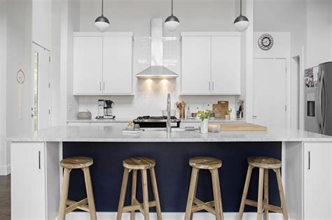 images of kitchen islands 2018 what s and what s not in 2018 kitchen trends