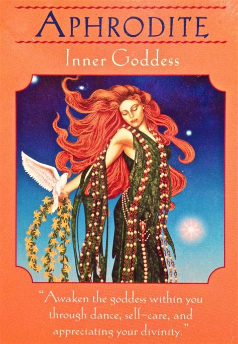 your inner goddess cards an oracle to express your feminine spirit books 25 best ideas about oracle cards on tarot