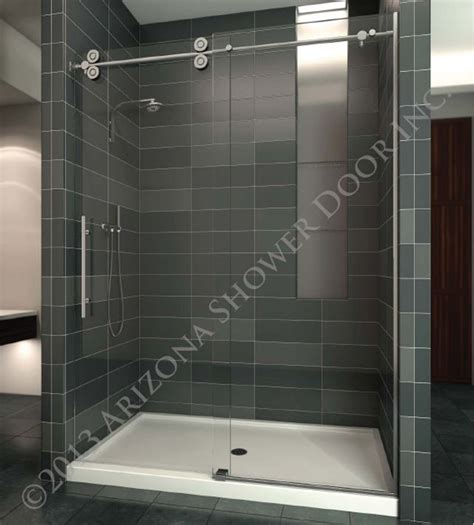 Roller Shower Doors 1000 Images About Glass On Wall Mount Coming Soon And Magnetic Latch