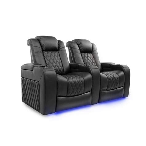 valencia tuscany motorized home theater seating top