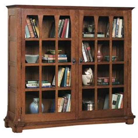 stickley bookcase for sale stickley oak mission classics queen size fayetteville sofa