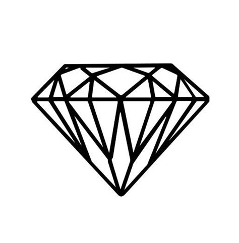 black diamond tattoo uk 25 best ideas about diamond tattoos on pinterest