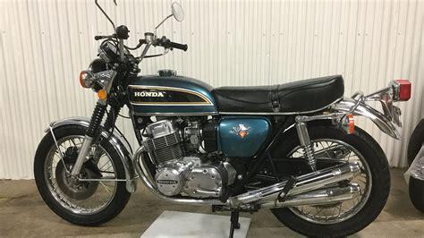 1975 honda cb750 1975 honda cb750 s69 las vegas motorcycle 2017