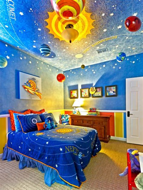 8 Year Bedroom Ideas by Outrageous Rooms Hgtv