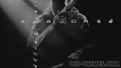 themes ps3 black ops 3 ps3 themes 187 call of duty black ops ii