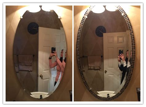 how to frame an oval bathroom mirror oval bathroom mirrors oval bathroom mirror fabulous oval