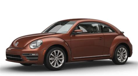 volkswagen beetle colors 2017 2017 volkswagen beetle color choices