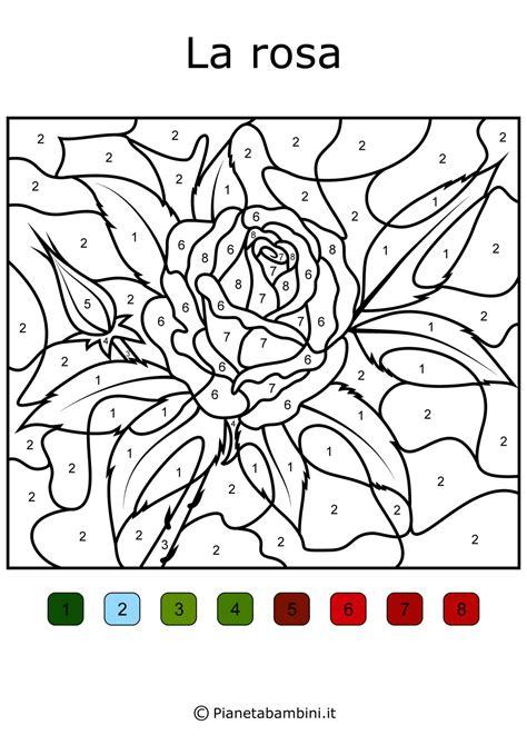 giochi di fiori gratis disegnare fiore