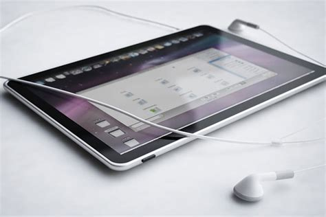 Tablet Pc Apple apple tablet pc pics specs price and release date speculation
