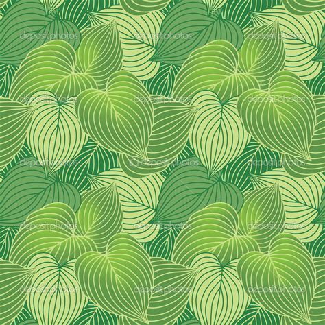 leaf pattern eps 19 leaf pattern vector images leaf design pattern green