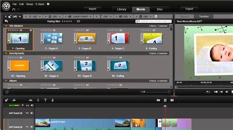 tutorial video pinnacle pinnacle studio 16 beginner tutorial youtube