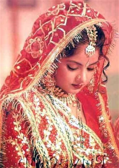 Divya bharti real marriage quotes