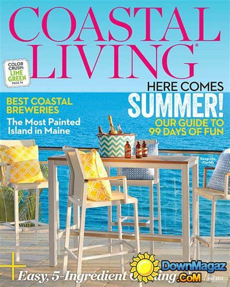 country homes interiors may 2014 187 download pdf magazines magazines commumity coastal living may 2014 187 download pdf magazines