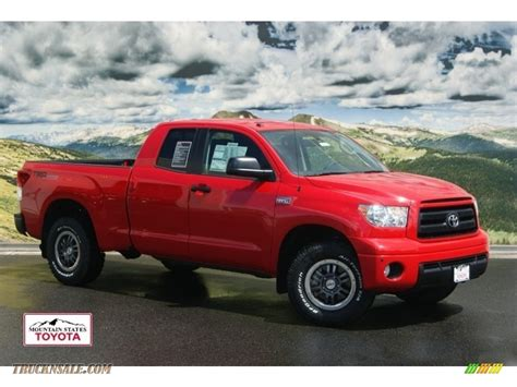 Toyota Rock Toyota Tundra Trd Rock Warrior For Sale Images