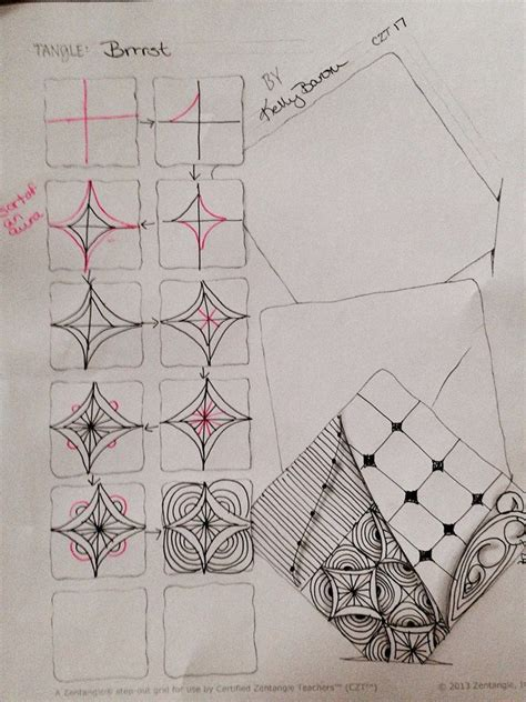 zentangle pattern steps 1000 images about zentangle pattern steps how to draw