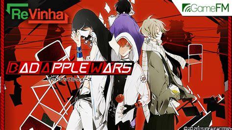 Kaset Ps Vita Bad Apple Wars bad apple wars ps vita review revinha gamefm