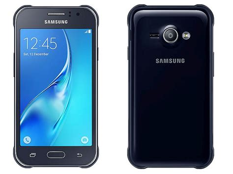 Samsung J1 samsung galaxy j1 ace neo goes official technology news