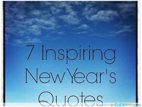 quotes new year s resolutions quotesgram