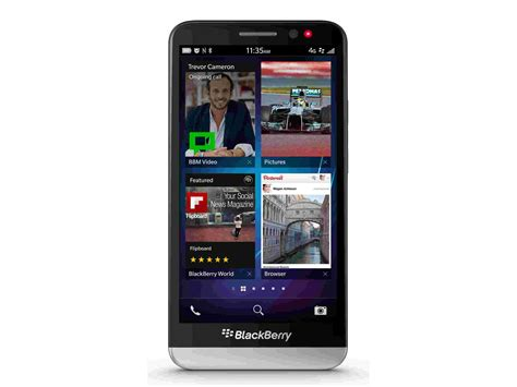blackberry  smartphone review notebookchecknet reviews