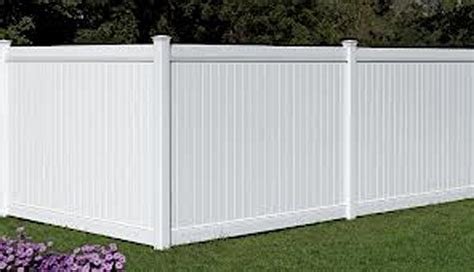 pvc plastic fence company unfounded vinyl fence fears american fence company des moines