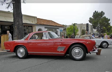 Average Cost Of Maserati by Auction Results And Data For 1960 Maserati 3500gt Touring