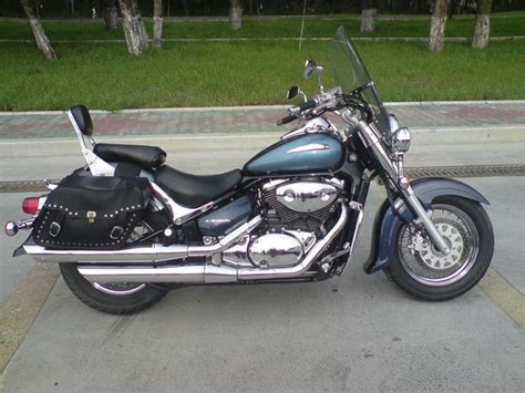 2002 Suzuki Intruder 800 2002 Suzuki Intruder 800 For Sale For Sale