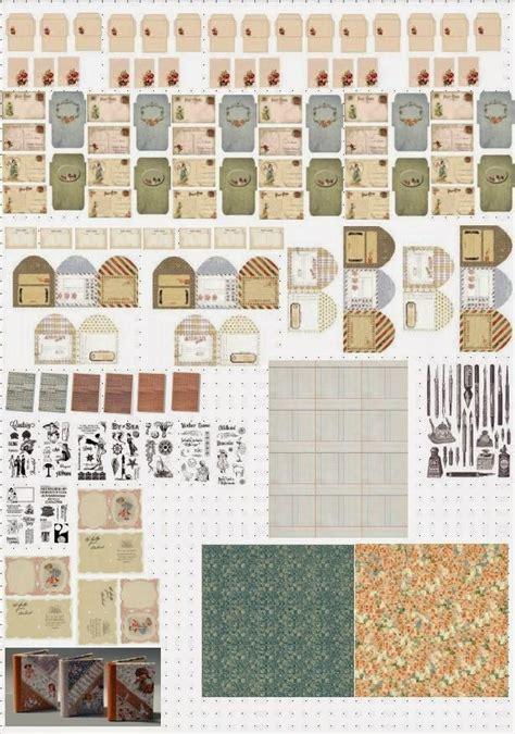 printable dolls house labels the 222 best images about printables for doll house on