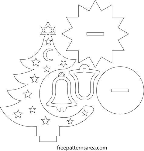 free printable yard art patterns free wooden christmas decoration templates www