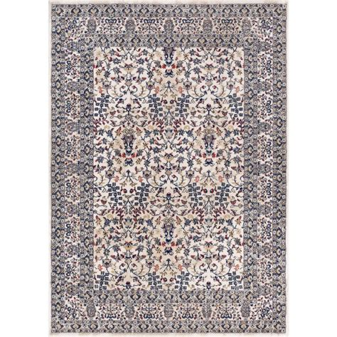 well woven sydney vintage sheffield blue 3 ft well woven sydney vintage sheffield blue 3 ft 3 in x 4 ft 7 in traditional area rug 22844