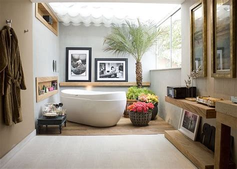 Elegant Bathroom Designs by 19 Tastefully Elegant Bathroom Designs