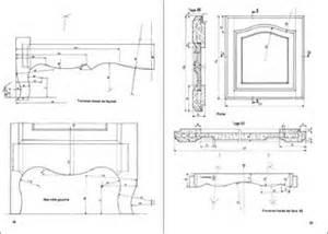 plan meuble en bois photos de conception de