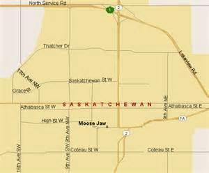 moose jaw map region saskatchewan listings canada