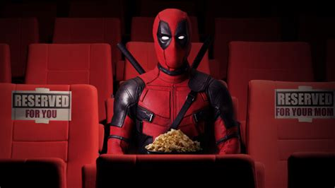 deadpool 2 review embargo review deadpool is a heartfelt to your inner