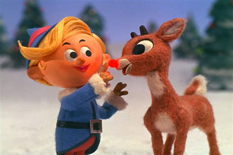 you look good for your age rudolph the red nosed reindeer