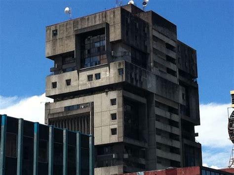 modern american architecture latin america architecture san jose architecture modern post brutalist socialist bauhaus urban