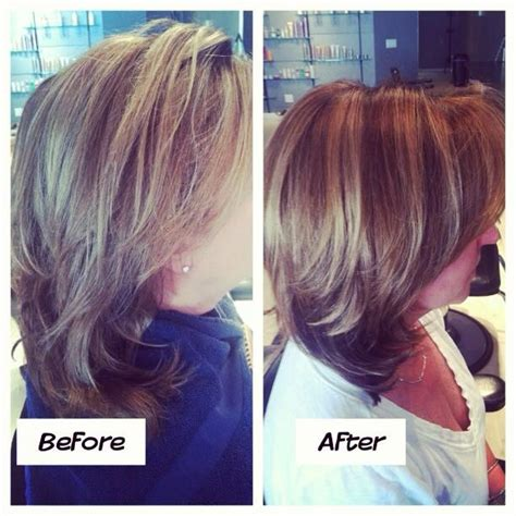 amazing before and after haircuts 25 best amazing before afters images on pinterest