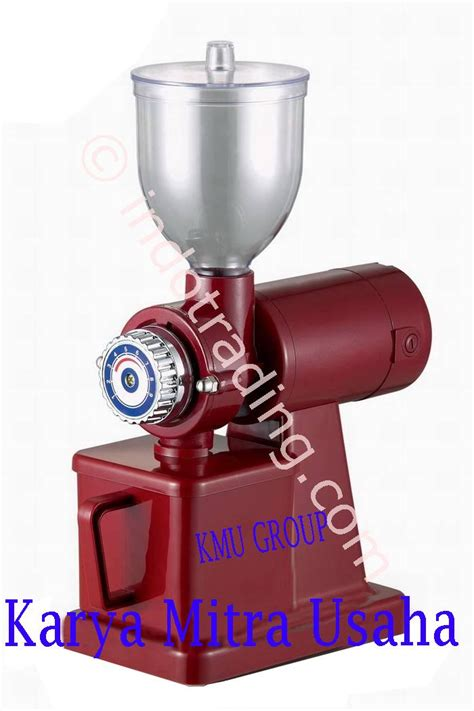 Mesin Blender Kopi jual mesin penggiling kopi murah harga murah bogor oleh pd karya mitra usaha