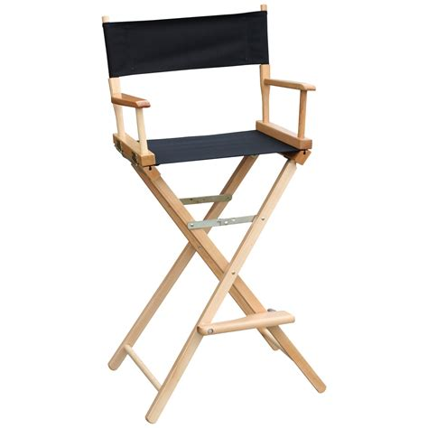 Directors Chair Bar Height master tl0036 jpg